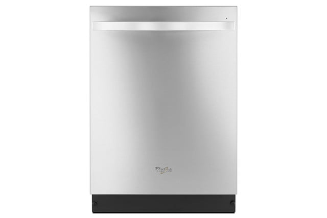 whirlpools smart appliances work with nest and amazon dash whirlpool dishwasher p140154 11z