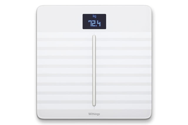 withings body cardio scale front 5