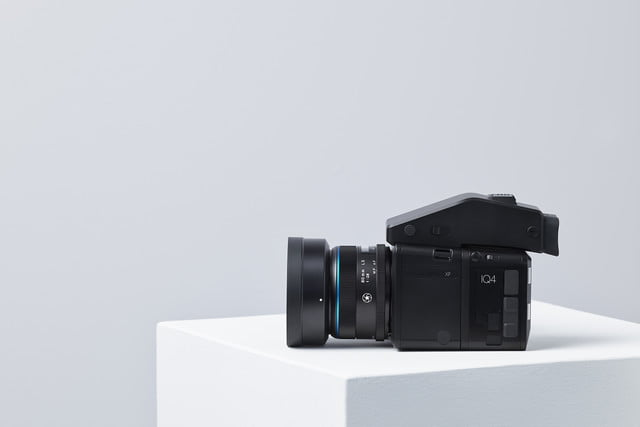 phase one infinity xf announced iq4 camera system side view