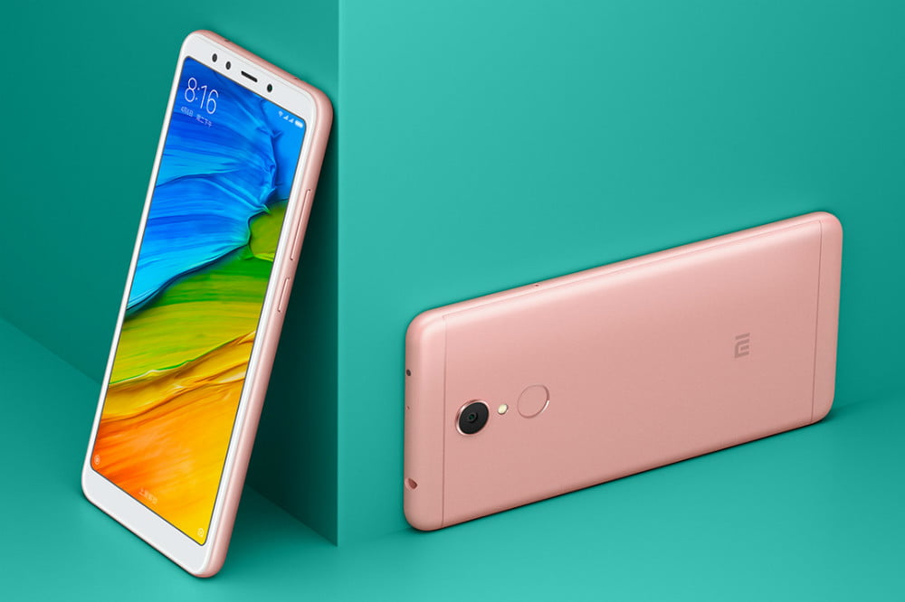 Xiaomi Redmi 5: News, Features, Release, and More | Digital Trends
