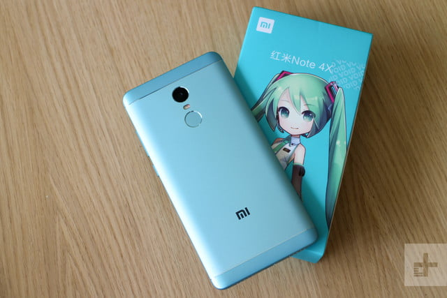 Xiaomi Redmi Note 4 Review The Best Redmi Note Yet: Xiaomi Redmi Note 4X Review