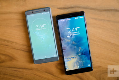 Sony Xperia XZ2 and XZ2 Compact: Everything You Need To Know