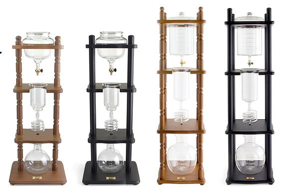 Yama Glass Cold Drip Maker