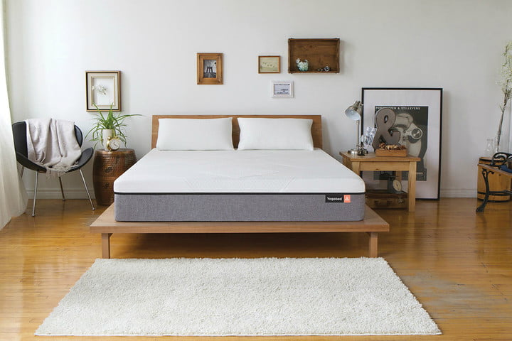 Best Online Mattress Companies Compared Yogabed 3