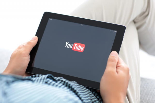 how to delete your youtube channel on tablet