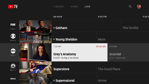 What Is YouTube TV? Here's Everything You Need to Know