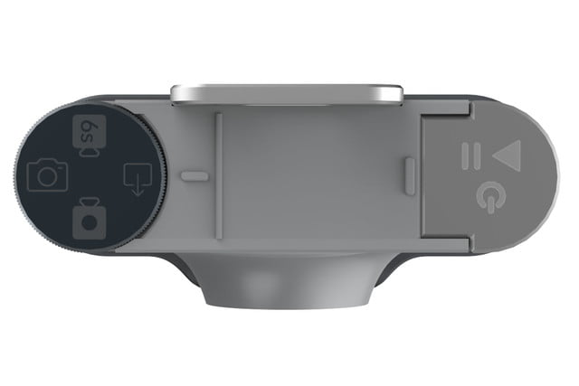 zagg now cam is a pocket camcorder that doubles as mini bluetooth speaker 001