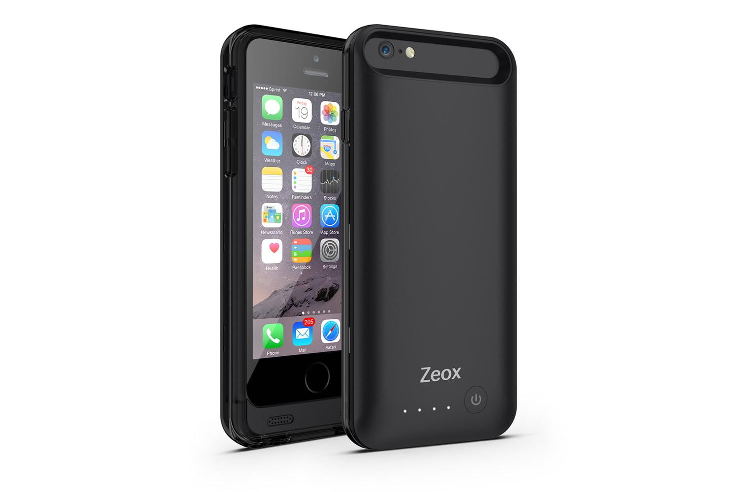 battery case iphone 6 10 best portable battery chargers for the iphone 6 3446