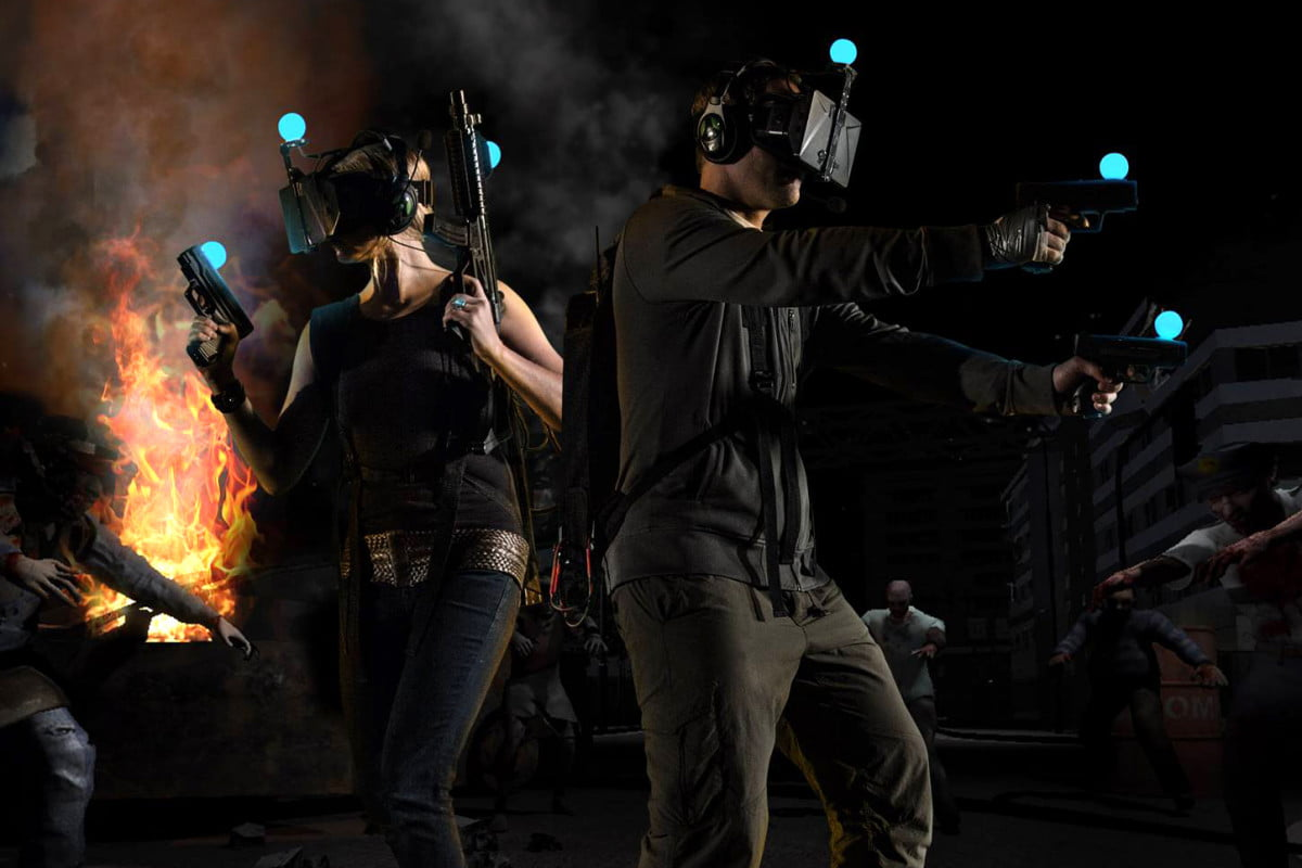 vr could bring arcades back from the dead zerolatency