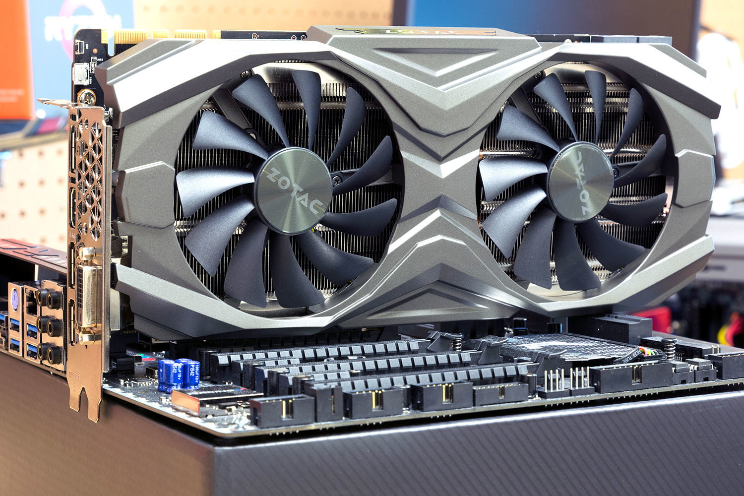 How to Overclock Your GPU | Digital Trends